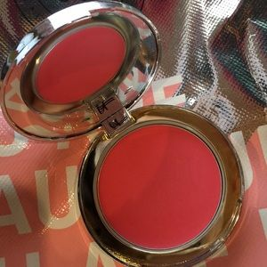 NEW IT Cosmetics Vitality Brightening Creme Blush